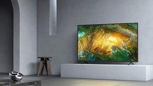 Otto verkauft 75-Zoll-Fernseher mit Android TV von Sony zum günstigen Preis