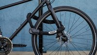 Fahrradschloss zum Kampfpreis: Amazon macht Dieben das Leben schwer