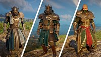 Assassin's Creed Valhalla: Alle Rüstungen - Fundorte, Bilder und Werte der Sets