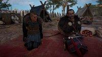 """Assassin's Creed Valhalla: Verräter in """"Alte Wunden"""" finden - Gerhild oder Lork?"""