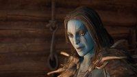 """Assassin's Creed Valhalla: Angrboda in """"Herrin des Eisenwaldes"""" finden"""