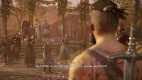 Assassin's Creed Valhalla: Rued sterben oder leben lassen? (Die tosende Wut der See)