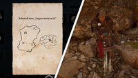 Assassin's Creed Valhalla: Alle Schatzhort-Karten - Fundorte und Lösungen