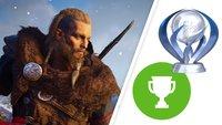 Assassin's Creed Valhalla: Alle Trophäen und Erfolge - Leitfaden für 100%
