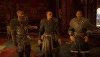 Assassin's Creed Valhalla: Verräter finden - Birna, Lif oder Galin? (Der Gestank des Verrats)