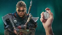 Assassin's Creed Valhalla: Spielzeit für Story, DLC und Nebenquests