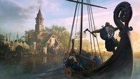 Assassin's Creed Valhalla ist dank neuem Update endlich so richtig Next-Gen