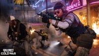 CoD: Black Ops Cold War – Verhasste Waffe wird in Rekordzeit generft