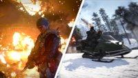 CoD: Black Ops Cold War im Test – Ganz kurz heiß und dann wieder eiskalt