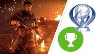 CoD Black Ops - Cold War: Alle Trophäen und Erfolge - Leitfaden für 100%