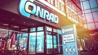 Conrad zündet Black-Friday-Turbo: Dieser Gutschein-Code ist jetzt Gold wert