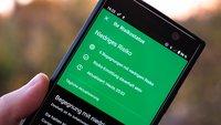 Luca-App: Check-in über QR-Codes von überall aus möglich
