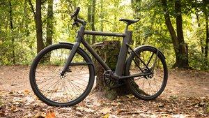 Cowboy 3 im Test: halb E-Bike, halb Software