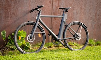 Cowboy 3 im Test: halb E-Bike, halb Software (Update)