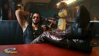 """Cyberpunk 2077: """"Ich habe einen Terroristen im Kopf"""" – Night City Wire Ep. 5"""