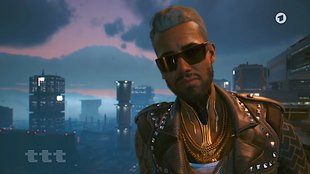 Cyberpunk 2077: Brandneues Gameplay aus deutscher Version