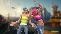 Die Sims 4: Während ihr warten müsst, spielen eure Sims schon Cyberpunk 2077