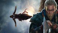 Assassin's Creed Valhalla: Wie realistisch ist Eivors Todessprung im Spiel?