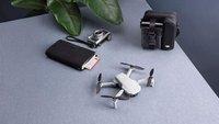 DJI Mini 2: Das kann die neue Mini-Drohne mit 4K-Kamera