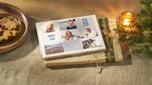 Fotobücher Test (2020): Die besten Anbieter laut Stiftung Warentest