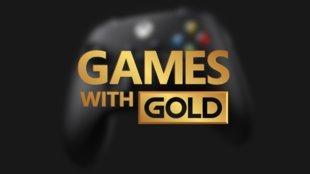 Xbox Gold Spiele April 2021