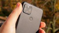 Google Pixel 4a 5G im Test: Angenehm unspektakulär