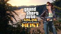 GTA Online: Neuer DLC bringt eine ganz neue Insel ins Spiel