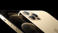 iPhone 12 mini und Pro Max vorbestellen: Ab heute möglich, auch mit Vertrag