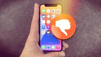 iPhone 12 mini: Sorry Apple, aber dafür bin ich zu alt