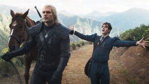 The Witcher: Fantastische Nachrichten für Fans der Serie