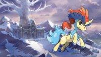 Pokémon Schwert & Schild: Fußspuren finden und Keldeo fangen