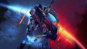 Mass Effect Legendary Edition: BioWare bestätigt Remaster, kündigt neuen Teil an