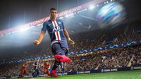 FIFA 21: Die besten & günstigsten Talente mit Potential - Top 30 Verteidigung, Mittelfeld & Sturm