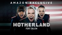 Motherland: Fort Salem – Staffel 2: Wann ist Deutschland-Start?