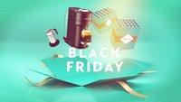 Nespresso macht Geschenke: Irre Aktion zum Black Friday
