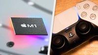 Apples M1-Chip und PS5 überall ausverkauft – GIGA Headlines