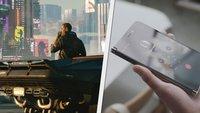 Cyberpunk 2077 schlechter für AMD-Nutzer und Surface Duo kommt nach Deutschland – GIGA Headlines