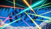Feiern bis zum Weltuntergang: Spieler bauen Disco-Planeten