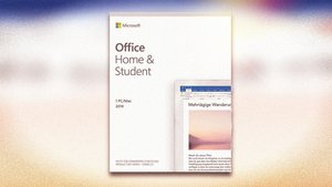 Microsoft Office 2019 Mac & PC: Preisrutsch bei Amazon zum Cyber Monday