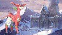 Pokémon Schwert & Schild - Schneelande der Krone: Alle Shiny-Locked Pokémon