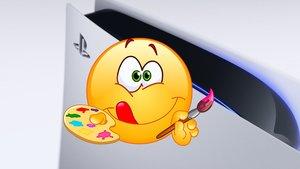 13 PlayStation-5-Besitzer, denen eine weiße Konsole viel zu langweilig war