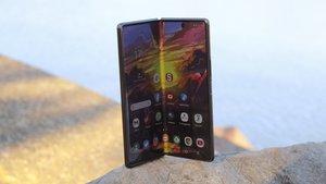 Samsung Galaxy Z Fold 3 und Z Flip 3: Gute und schlechte Nachrichten zu den Falt-Handys