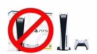 Lieferchaos bei Amazon: PS5-Käufer bekommen alles, nur keine Konsole