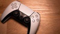 Unglaubliche Controller-Idee von Sony: Hat der DualSense bald ausgedient?