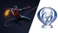 Spider-Man - Miles Morales: Alle Trophäen - Leitfaden für 100%