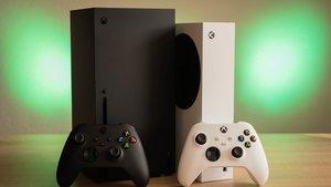 Xbox Series X pfeift aus allen Löchern: Neues Spiel bringt Konsole an ihre Grenzen