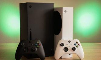 Xbox Series X/S im Test: Der Startschuss der neuen Konsolen-Generation ist gefallen