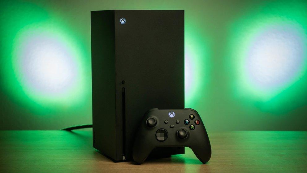Xbox Series X bestellen: Alle Infos zum Preis und zur Verfügbarkeit.
