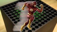 Rasend schnelle Xbox Series X: Kurzer Clip stellt die neue Stärke unter Beweis