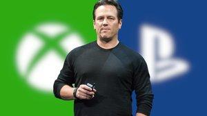 Microsofts wahre Bedrohung sind nicht Sony und Nintendo, sagt Xbox-Chef